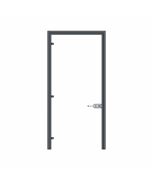 Glass Door Frame Kit
