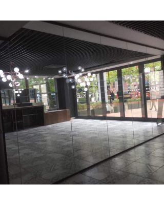 Glass Partitions Lincolnshire