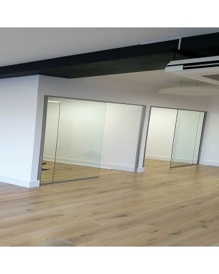 Glass Partitions Somerset