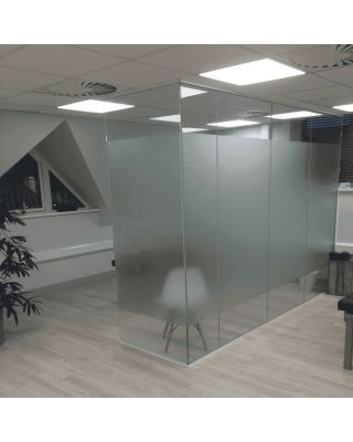 Glass Partitions Suffolk