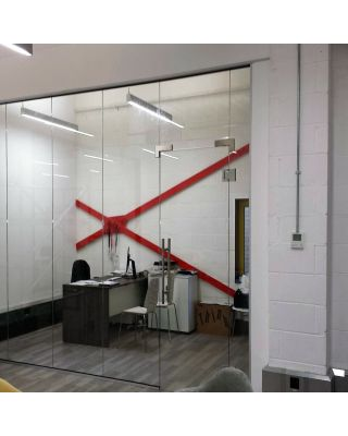 Glass Partitions West Midlands