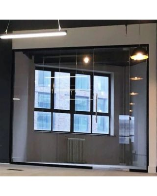Glass Partitions Yorkshire