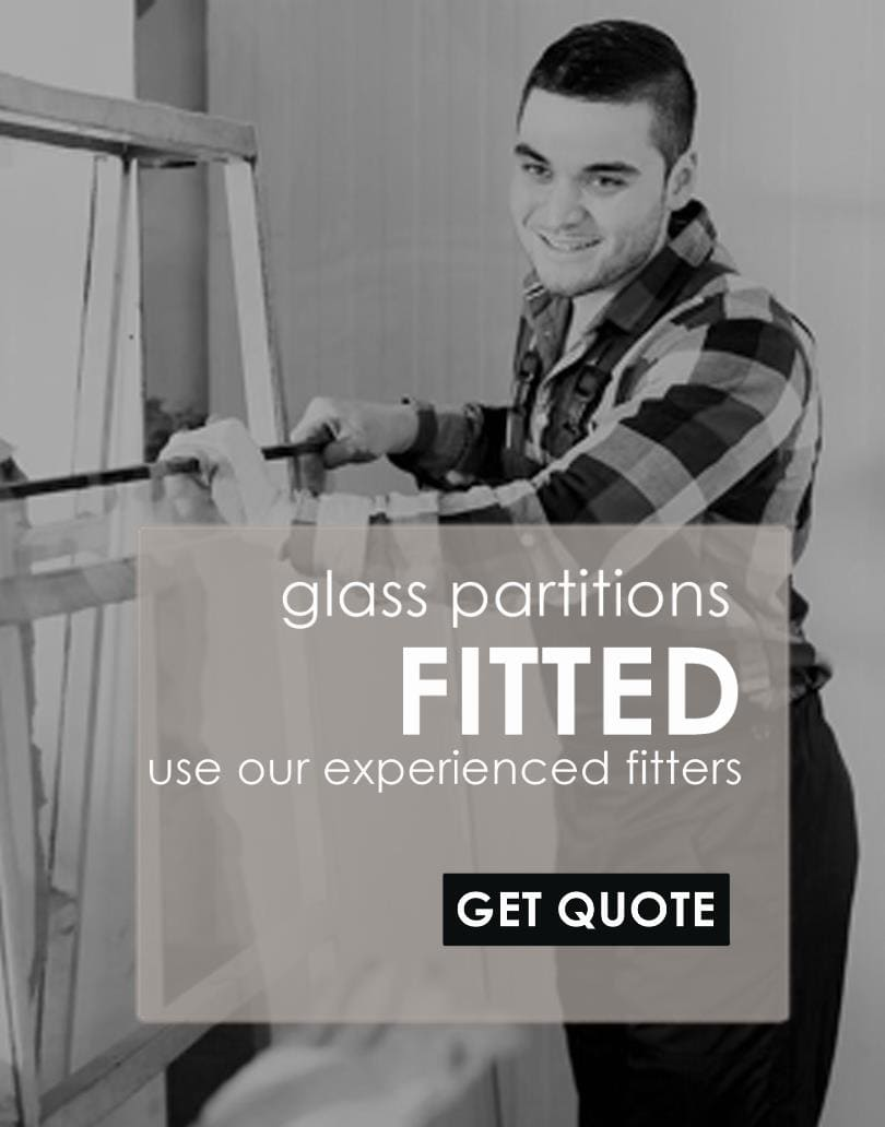 Glass Partition Fitters